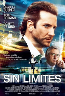 Sin Limites (Limitless) Poster