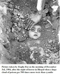 the bhopal gas tragedy essay The bhopal disaster and its aftermath:  according to the bhopal gas tragedy relief  ucc has shrunk to one sixth of its size since the bhopal disaster in an.