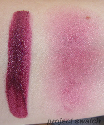 ELF HD Blush: Showstopper swatch