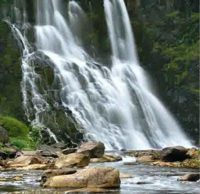 Gambar Pemandangan Alam Air Terjun Tercantik Di Dunia 3300