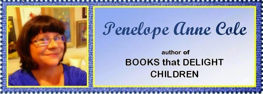 Penelope Anne Cole