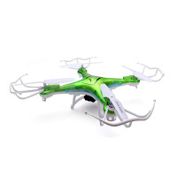 JJRC_H5P-Quadcopter_Green