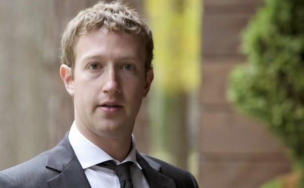 3 Hal Kontroversi Bos Facebook Mark Zuckerberg