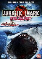 فيلم Jurassic Shark