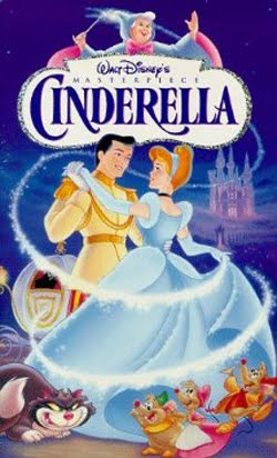 Cinderella (1950)