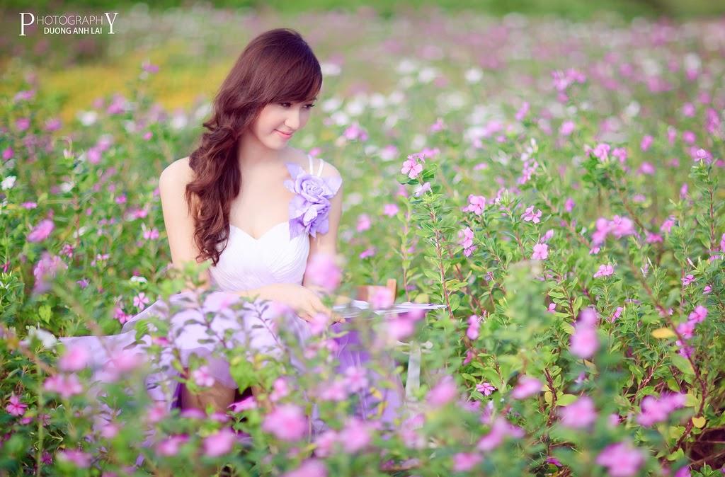 Những ảnh đẹp girl xinh Việt Nam trong sáng - Ảnh 03