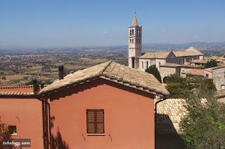 Ассизи (Assisi)