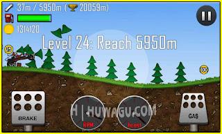 Hill Climb Racing v1.27.0 Mod Apk (Unlimited Coins & Fuel)