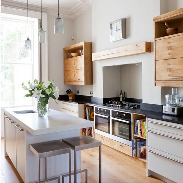 Feng shui cocina decorar tu casa es for Quiero ver cocinas