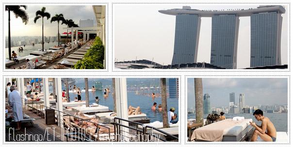 旅游日记:滨海湾金沙酒店(Marina Bay Sands)   Singapore