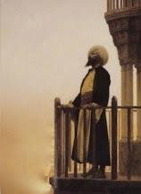 Hisn Shaluqa, en el aljarafe musulmán. Sanlúcar la Mayor.
