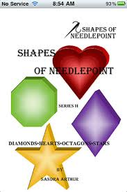 Shapes of Needlepoint