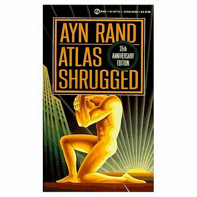 the parasites of atlas shrugged essay How likely would you be to participate in a video contest on atlas shrugged compared to writing an essay that the heroes of atlas shrugged.