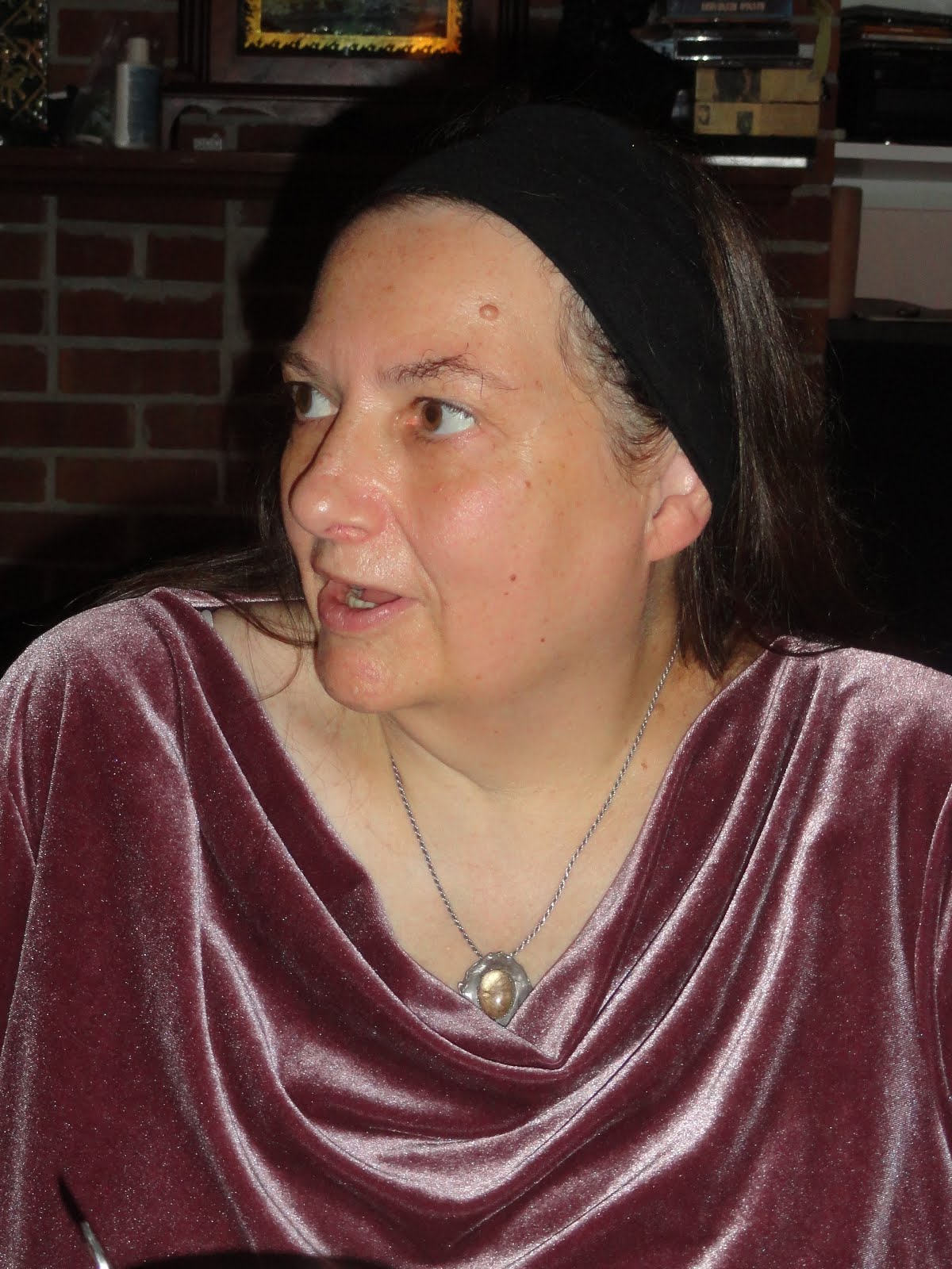 Janet Harrison