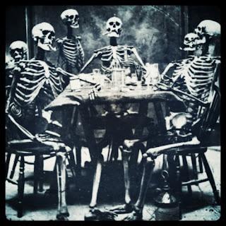 dead poker
