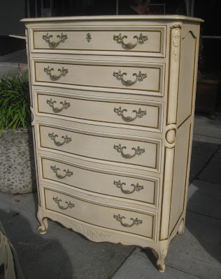 Chest Of Drawers $ 120