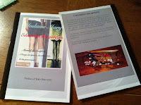 Le livre de Madame Mary est en vente