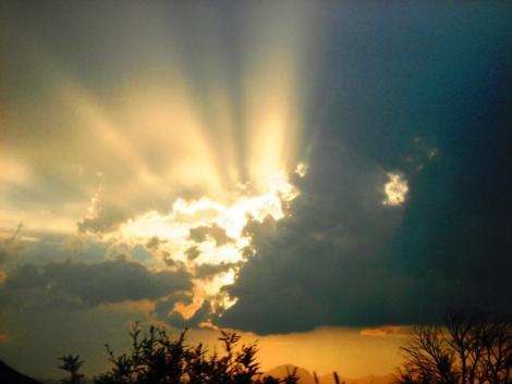 Que significa soñar con un Dios