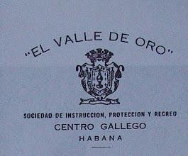 O Valadouro en Cuba