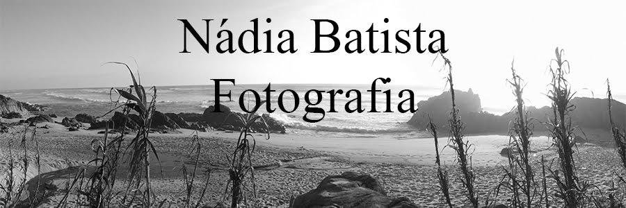 Nádia Batista | Fotografia