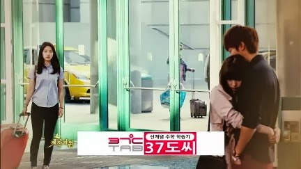 Update Sinopsis The Heirs Episode 4