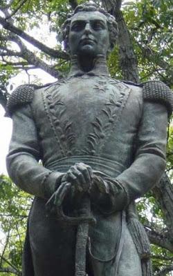 Monumento de Carlos Soublette