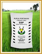 Pembenah Tanah Plus GSP