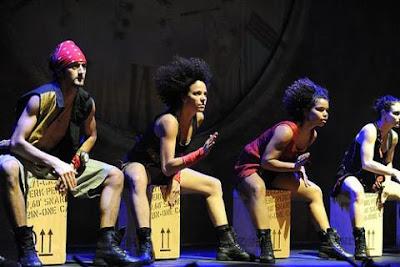 mamumaya valencia.teatro olympia 2011