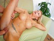 Secretária no sexo