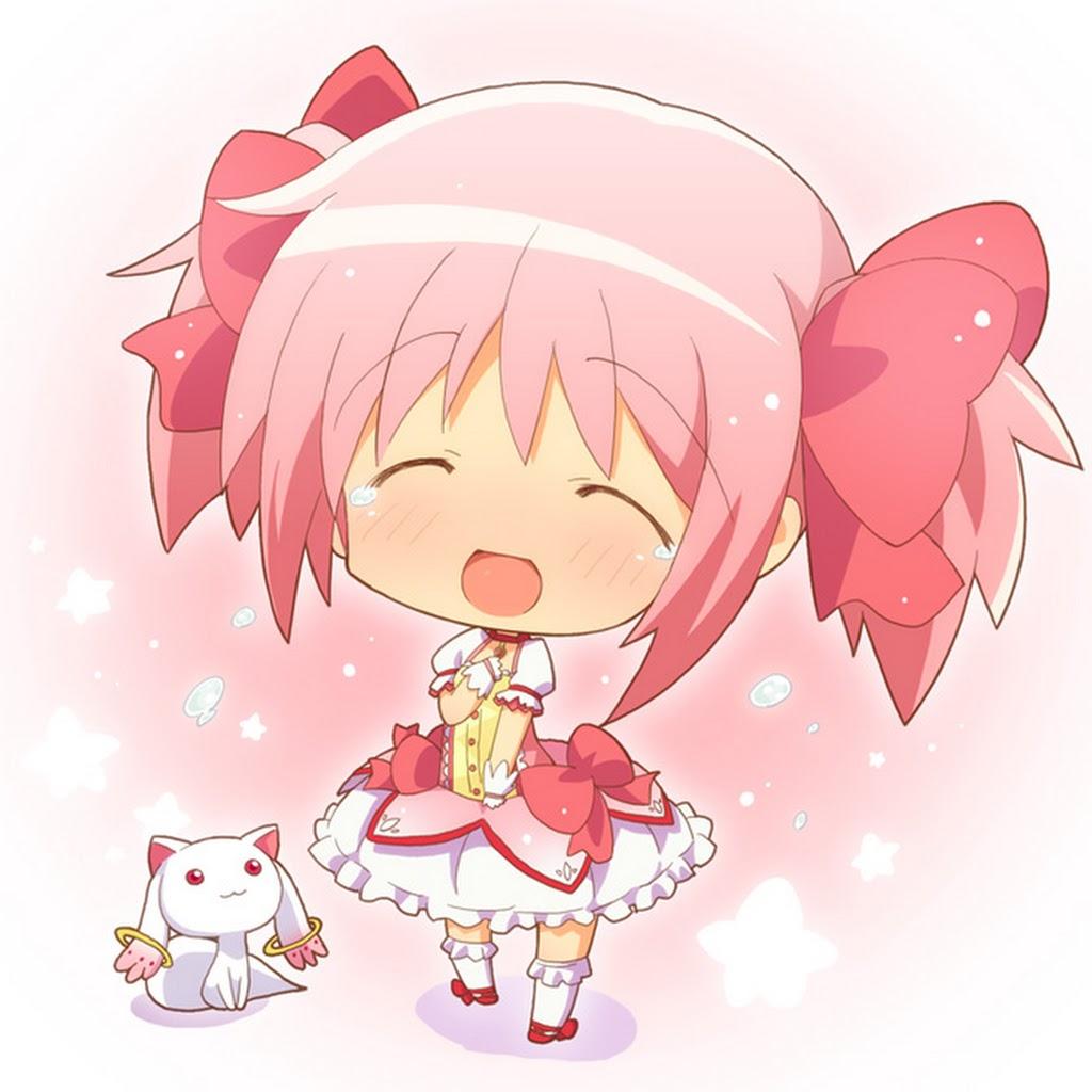 Anime Chibi Couple Base