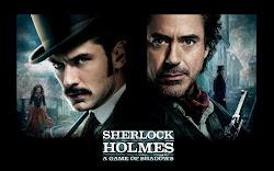 Sherlock Holmes: Un juego de sombras