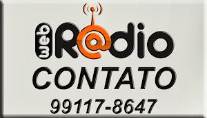 Web Rádio Contato!