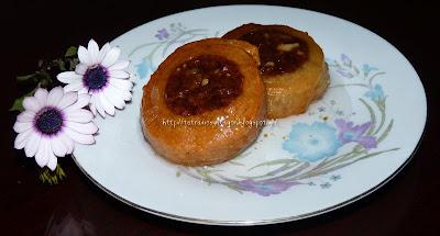 ροξάκια-συνταγές Παγονέρι-μακεδονίτικες συνταγές