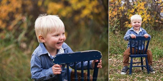 حركات مقيدة للاطفال اثناء تصويرهم