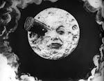 Le Voyage dans la lune de George Méliès