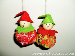 LavenderGnomes 12     wesens-art.blogspot.com