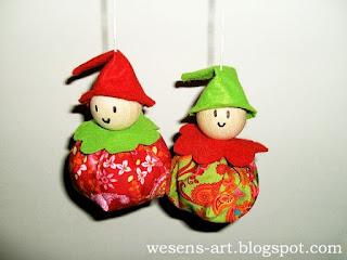 LavenderGnomes 12     wesens-art.blogspot.com
