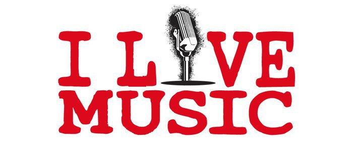 ____________ I Live Music