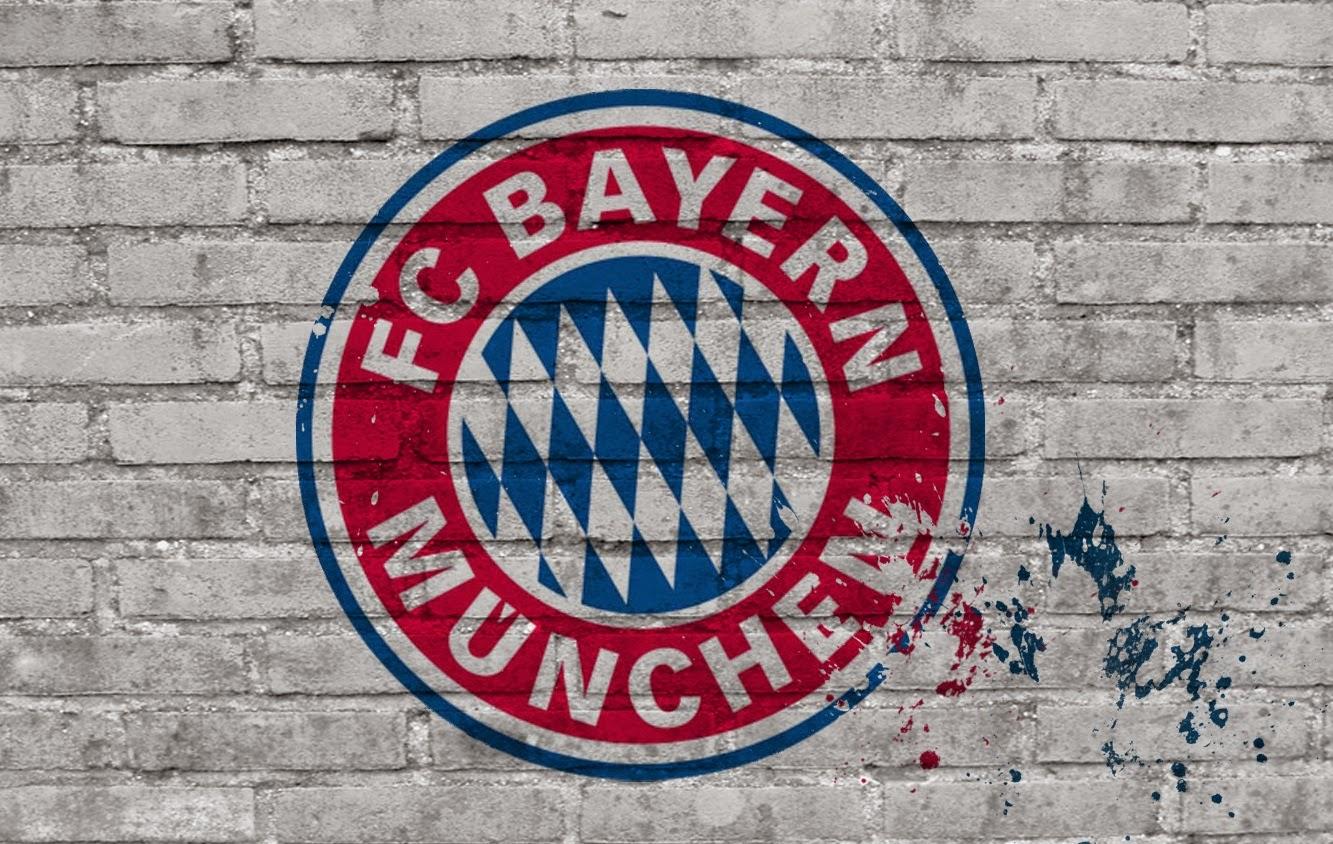 Bayern Munchen Football Club Wallpaper  HD
