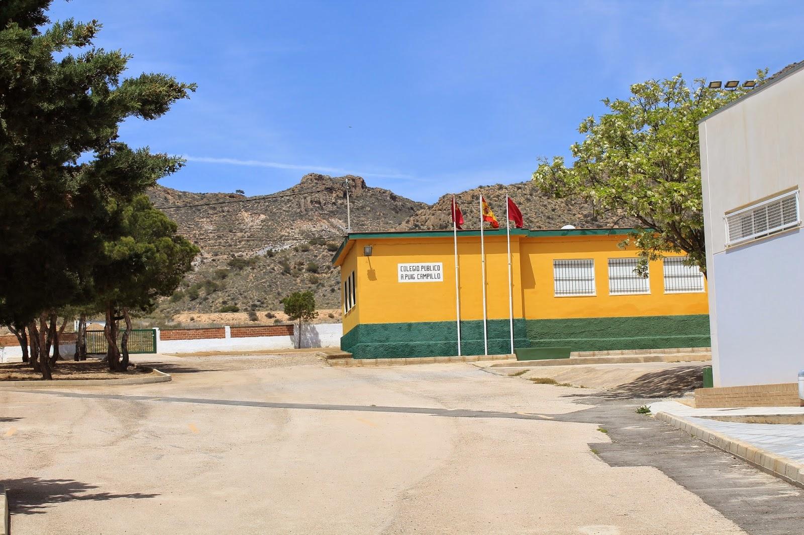 A diez minutos del centro 120 cartagena isla plana - Residencial isla tabarca ...