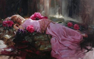 In dreams, Richard S. Johnson