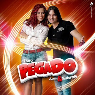 FORRÓ PEGADO - VILA NOVA-PI 20-12-13