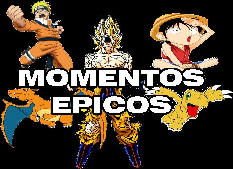 Momentos Epicos