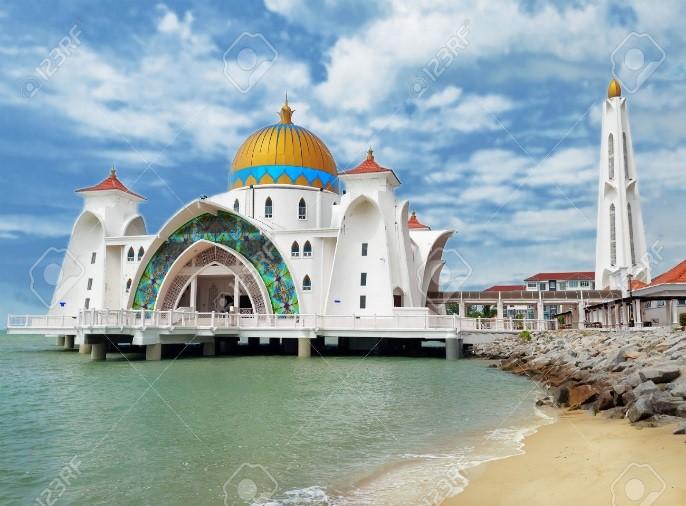 Pengaruh Islam Di Alam Melayu Seni Bina Di Alam Melayu