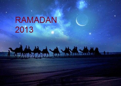 Kata Kata Bijak Puasa Ramadhan