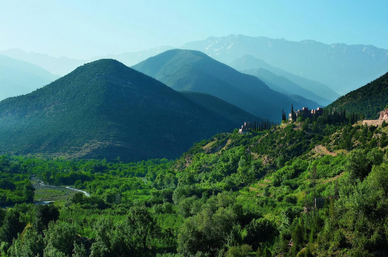 1001 Nacht reise in Marokko - Ritz Reisen