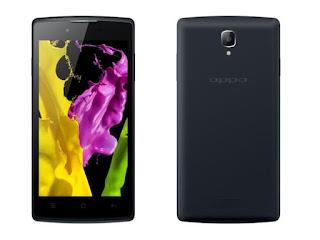 ราคามือถือ OPPO Neo 5s จอ 4.5 นิ้ว Quad Core 1.2 GHz Android 4.4
