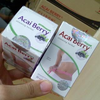 obat pelangsing badan abc acai berry