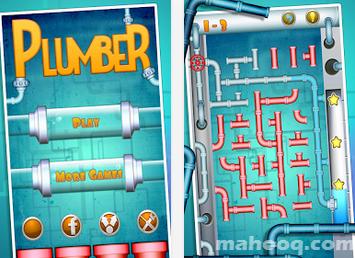 水管工人 APK / APP 下載,中文版 Plumber APK Download,Android APP 遊戲
