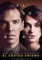 El Código Enigma (2014) DVDRip Latino